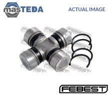 FEBEST REAR PROPSHAFT JOINT AST-17 L NEW OE REPLACEMENT