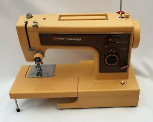 Frister & Rossmann Beaver 64 Auto Heavy Duty Semi Industrial Sewing Machine