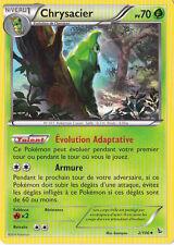 Chrysacier - XY2:Etincelles - 2/106 - Carte Pokemon Neuve Française