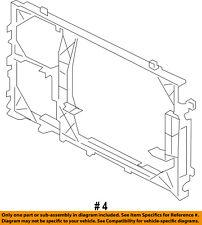 FORD OEM 11-14 F-150 5.0L-V8 A/C AC Condenser/Compressor/Line-Carrier AL3Z19702A