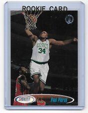 Paul Pierce 1998-1999 98-99 Stadium CLub Rookie Card #203 qty