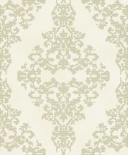 Rasch Tapete Diamond Dust 2016 450446 Ornamento Oro con glitter