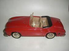 Schuco Auto Mercedes 190 SL 2097  // Original von 1965 / TOP