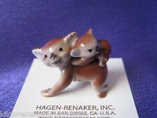 Hagen Renaker Koala w/ Baby Figurine Miniature 00950 Free Shipping New