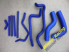 Silicone Radiator Hose fit Subaru Impreza WRX/STi EJ20 GC8/GF8 Turbo vers.1-2