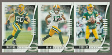2019 GREEN BAY PACKERS 30 Card Lot w ABSOLUTE Team Set 22 CURRENT Players