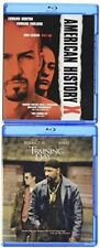 American History X / Training Day [New Blu-ray] Shrink Wrapped, 2 Pack