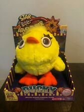 Disney Pixar Toy Story Signature Collection Ducky Plush Doll