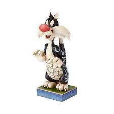 Looney Tunes Jim Shore Figurine Sylvester the Cat NIB #4054868