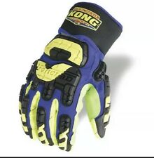 Ironclad Indi Ccpw Impact Resistant Glovesslip Onsz S Size 7