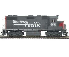 MTH 85-2051-0 HO GP38-2 Diesel Locomotive DCC Ready Southern pacific #4846