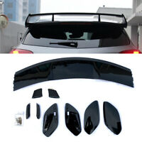 Rear Trunk Spoiler Wing for Mercedes W176 A-Class A250 A45 A180 A200 AMG 13-18 M