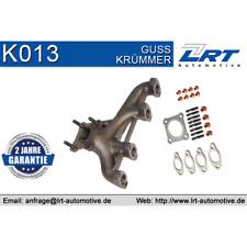 Krümmer Abgasanlage - LRT K013