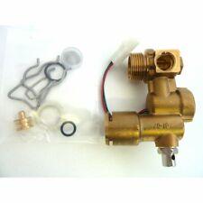 VAILLANT Turbomax VUW 242E /& 282E 3 bar limiteurs de pression soupape de sécurité 190717