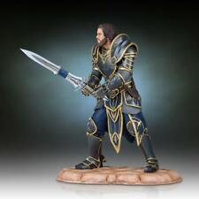 Gentle Giant LOTHAR 1/6 Scale Statue Anduin Figure World of Warcraft Movie Weta