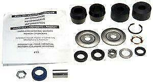 For Ford Galaxie 500  Mercury Monterey Power Steering Power Cylinder Rebuild Kit