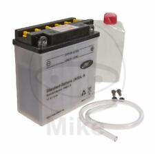 JMT acide batterie yb5l-b yamaha xt 550 1982 5y3 38 Ch