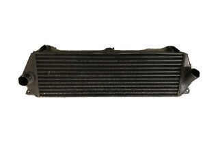 Ford Focus St 225 Mk2 Mountune Intercooler