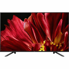 """Sony Master Series Z9F 65"""" 4K Ultra HD HDR Smart Android TV"""