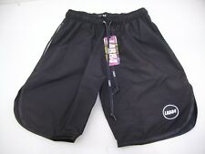 Lab84 Costume Pantaloncino Short SHM1002BLACK Nero