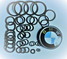 BMW Cooling System O Ring Kit e46 323i 325i 328i 330i xi M52 M54 320i Hose Set
