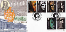 2003 BRITISH MUSEUM-Bradbury sovrano ufficiale-Brad = £ 30!!