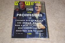 DR. DRE * JIMMY IOVINE September 2015 WIRED MAGAZINE NEW * PARTIALLY SEALED