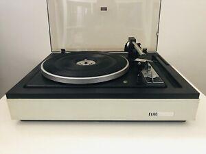 Elac Miracord 660 Turntable Vintage