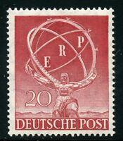 GERMANY BERLIN  SCOTT#9N66   NEVER   HINGED  MINT--SCOTT $75.00