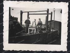 Gent-Flandern-Ostflandern-Belgium-Frühjahr 1941-Ln.Rgt.2-Wehrmacht-Bahnhof-204