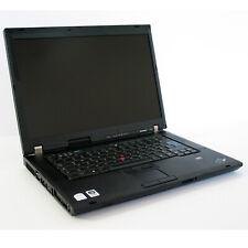 Computer Laptop Notebook Lenovo THINKPAD R61 14.1 Broken Breakdown Pieces Parts