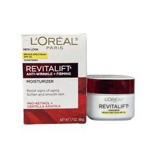L'Oréal Paris Revitalift Anti-Wrinkle + Firming Day Cream SPF 25 1.7 oz