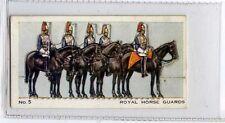 (Ja7325-100) mitchell,a model army,royal horse guards,1932#5