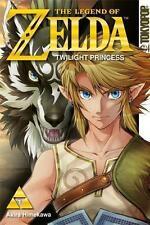 The Legend of Zelda 11 von Akira Himekawa (2016, Taschenbuch)
