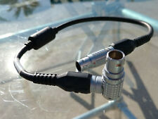 "Red Digital Cinema LCD/EVF Cable (Right-To-Straight) 18"" SKU#: 790-0642 Original"