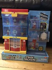 Disney Crossy Road Prize Machine Exclusive Pop Action Mini Figure Set