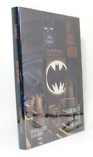 Signed The Dark Knight Frank Miller Vtg DC Comic 1986 Limited 1st Edition Batman