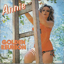ANNIE - BRAIN # GOLDEN REUNION ( La Bionda )