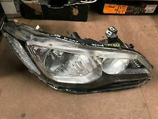 HONDA CIVIC 2006 MODEL HEADLIGHT FOR RIGHT HAND SIDE GENUINE 06 - 09