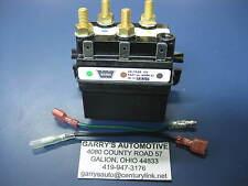 Warn 76429 Controller Contactor Pack Albright ATV UTV Quad Winch RT40 XT40 4.0ci