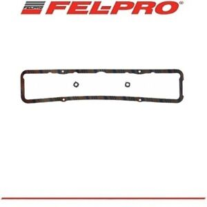 FEL-PRO Valve Cover Gasket Set For 1950-1953 CHEVROLET BEL AIR L6-3.9L