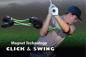T2G Golf Swinging Aid