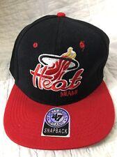 Miami Heat SnapBack NBA Baseball Cap