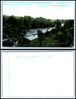 CANADA Postcard - Guelph, River Speed AE
