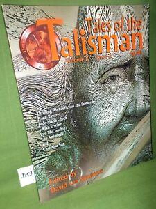 TALES OF THE TALISMAN MAGAZINE VOLUME X ISSUE 3 2015