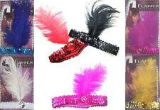 Feather Burlesque Fancy Dresses