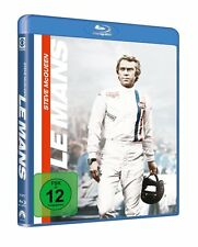 Blu-ray  *  LE MANS - Steve McQueen  # NEU OVP +