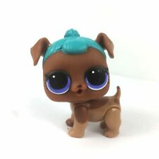 LOL Surprise PETS Series 3 P-034 B.B. Pup CATNAP Dog Puppy fiugre baby doll toy