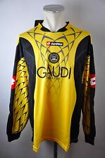 2006-2007 Udinese Calcio lotto Trikot jersey GK Neu Gr. XL Torwart Goalkeeper