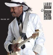 Graham,Larry & Graham Central Station - Raise Up (2012, CD NEUF)